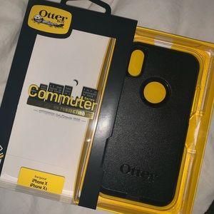 Otterbox Commuter IPhone XS/X Case